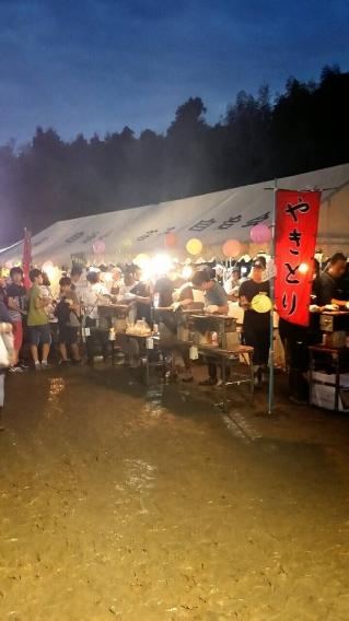 2016年 荏子田祭り 出店無事終わりました!